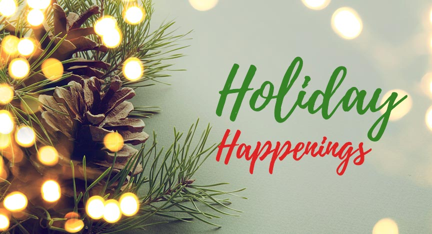 Christmas Eve Federal Holiday 2019.Holiday Promotions Fayette Federal Employees Fcu